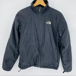 The North Face thermal lined shell